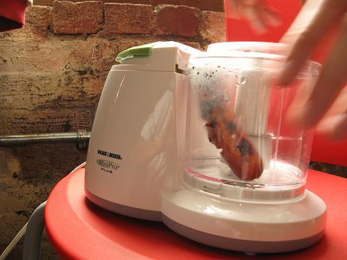 Vybíráme kuchyňského robota