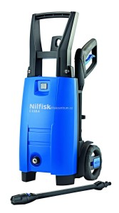 Nilfisk – profesionál na čisticí techniku