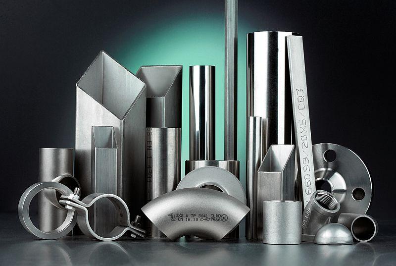 Spojovací a hutní materiál vysoké kvality