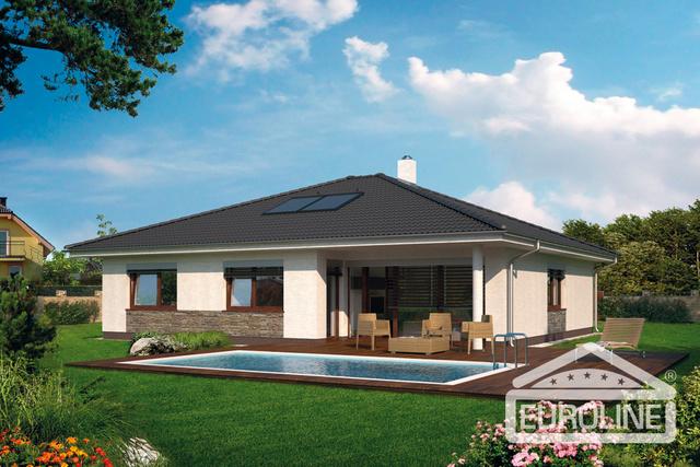Chcete kvalitní a levný dům? Zkuste dřevostavby