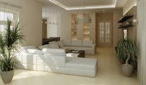 Rekonstrukce bytu bez obav