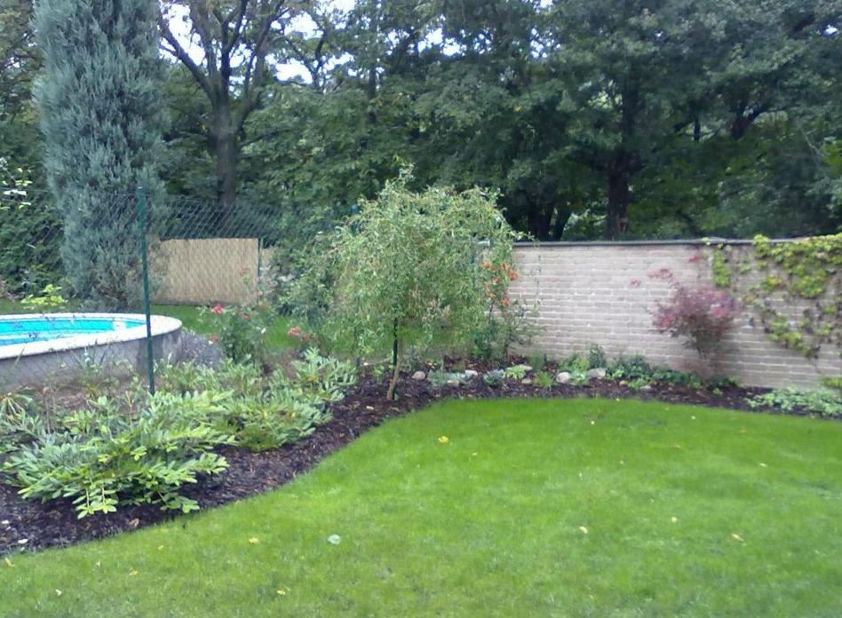 Jak se vyhnout starostem s projektováním zahrady