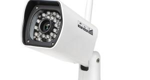 Jak vybrat bezpečnostní kameru s Wifi připojením?