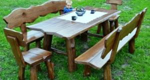 Na co se soustředit při výběru zahradního nábytku?