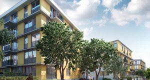 Rezidence NA VACKOVĚ – nový developerský projekt na Praze 3