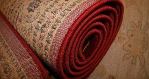 Jaké nečistoty ovlivňují Váš koberec?