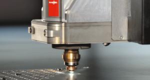 Automatizované laserové systémy pro řezání a ohýbání plechů