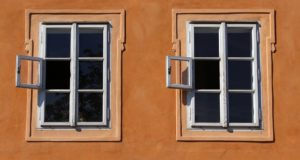 Větrejte doma úsporně a bez zbytečných úniků tepla