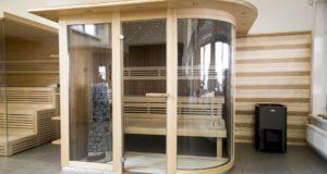 Jak se saunovat a výhody saunování ve finské sauně