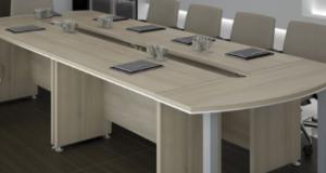 Nový kancelářský nábytek – vyšší výkonnost zaměstnanců