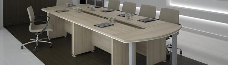 Nový kancelářský nábytek - vyšší výkonnost zaměstnanců